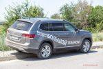 Тест-драйв Volkswagen Teramont 2018 51