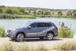 Тест-драйв Volkswagen Teramont 2018 54