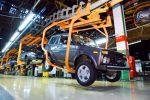 За первое полугодие АвтоВАЗ заработал более 3 млрд рублей