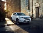 Опыт эксплуатации Suzuki Vitara на волгоградских дорогах