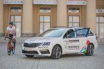 ŠKODA AUTO станет официальным спонсором Чемпионата мира по шоссейному велоспорту UCI 2018