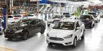 Автомобильный рынок России занял 5-ю строчку в европейском первенстве