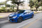 Европейский дизельный вариант Honda Civic впервые получил 10-ступенчатую КПП