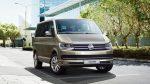 Volkswagen Caravelle: Коммерческий транспорт и/или символ семейного авто!?