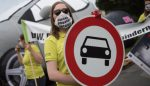 Автопроизводителям грозят штрафы на 14 млрд евро