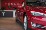 Продажи электрокаров Tesla в России выросли на 50%