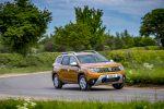 внедорожник Dacia Duster 2018 05