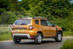 внедорожник Dacia Duster 2018 07