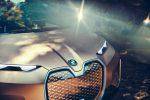 Официально представлен электрический беспилотник BMW iNext