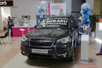 КЛАССный уикенд Subaru Волгоград Арконт 2018 04