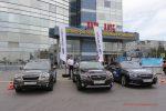 """КЛАССный уикенд Subaru от компании """"Арконт"""" в Волгограде"""