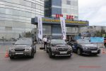 КЛАССный уикенд Subaru Волгоград Арконт 2018 05