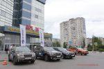 КЛАССный уикенд Subaru Волгоград Арконт 2018 06