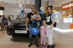 КЛАССный уикенд Subaru Волгоград Арконт 2018 22