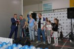 КЛАССный уикенд Subaru Волгоград Арконт 2018 29