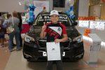 КЛАССный уикенд Subaru Волгоград Арконт 2018 37
