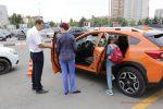 КЛАССный уикенд Subaru Волгоград Арконт 2018 48