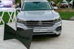 Презентация НОВОГО Volkswagen Touareg в Волгограде от компании «Волга-Раст»