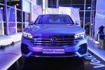 Презентация Volkswagen Touareg 2018 Волгоград 06