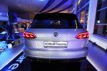 Презентация Volkswagen Touareg 2018 Волгоград 09