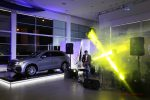 Презентация Volkswagen Touareg 2018 Волгоград 10