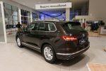 Презентация Volkswagen Touareg 2018 Волгоград 30