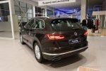 Презентация Volkswagen Touareg 2018 Волгоград 31