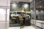 Презентация Volkswagen Touareg 2018 Волгоград 34