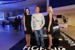 Презентация Volkswagen Touareg 2018 Волгоград 39