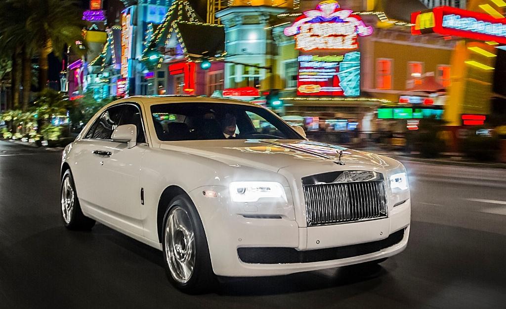 ВАмерике начали торговать люксовые автомобили закриптовалюту