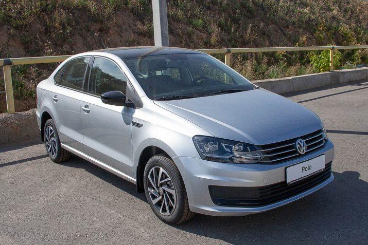 Volkswagen Polo – хорошая управляемость, большой багажник, низкий расход топлива