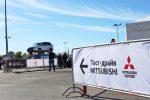 Большой тест-драйв Mitsubishi от Арконт в Волгограде 2018