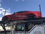 Chevrolet Camaro и Corvette 2019 04