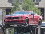 Chevrolet Camaro и Corvette 2019 06