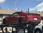Chevrolet Camaro и Corvette 2019 07