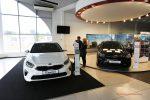 Премьера новых моделей KIA Ceed и KIA Cerato 2018 в автосалоне Арконт