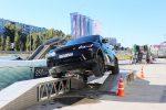 The Above & Beyond Tour Jaguar 2018 и Land Rover в Волгограде 03