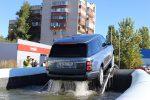 The Above & Beyond Tour Jaguar 2018 и Land Rover в Волгограде 09
