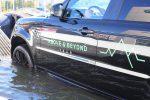 The Above & Beyond Tour Jaguar 2018 и Land Rover в Волгограде 12