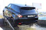 The Above & Beyond Tour Jaguar 2018 и Land Rover в Волгограде 13
