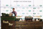 The Above & Beyond Tour Jaguar 2018 и Land Rover в Волгограде 16