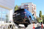The Above & Beyond Tour Jaguar 2018 и Land Rover в Волгограде 32