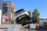 The Above & Beyond Tour Jaguar 2018 и Land Rover в Волгограде 35