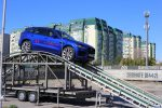 The Above & Beyond Tour Jaguar 2018 и Land Rover в Волгограде 36