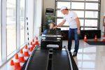 The Above & Beyond Tour Jaguar 2018 и Land Rover в Волгограде 40
