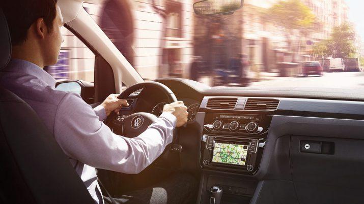 Владельцы Volkswagen Caddy о своем опыте эксплуатации модели