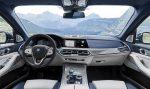 BMW представила флагманский кроссовер X7