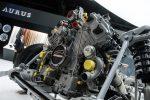 Двигатель Aurus адаптируют под летательные аппараты
