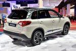 Suzuki рассказала о новинках для России