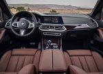 В Россию приехал новый BMW X5